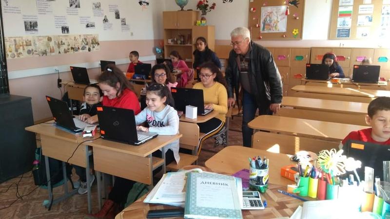 Проект Образование за утрешния ден